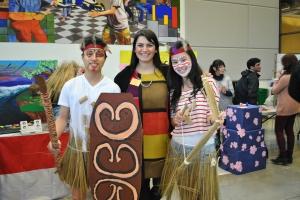 Cultural Fair!