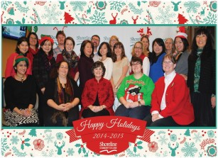 Holiday Greeting Picture